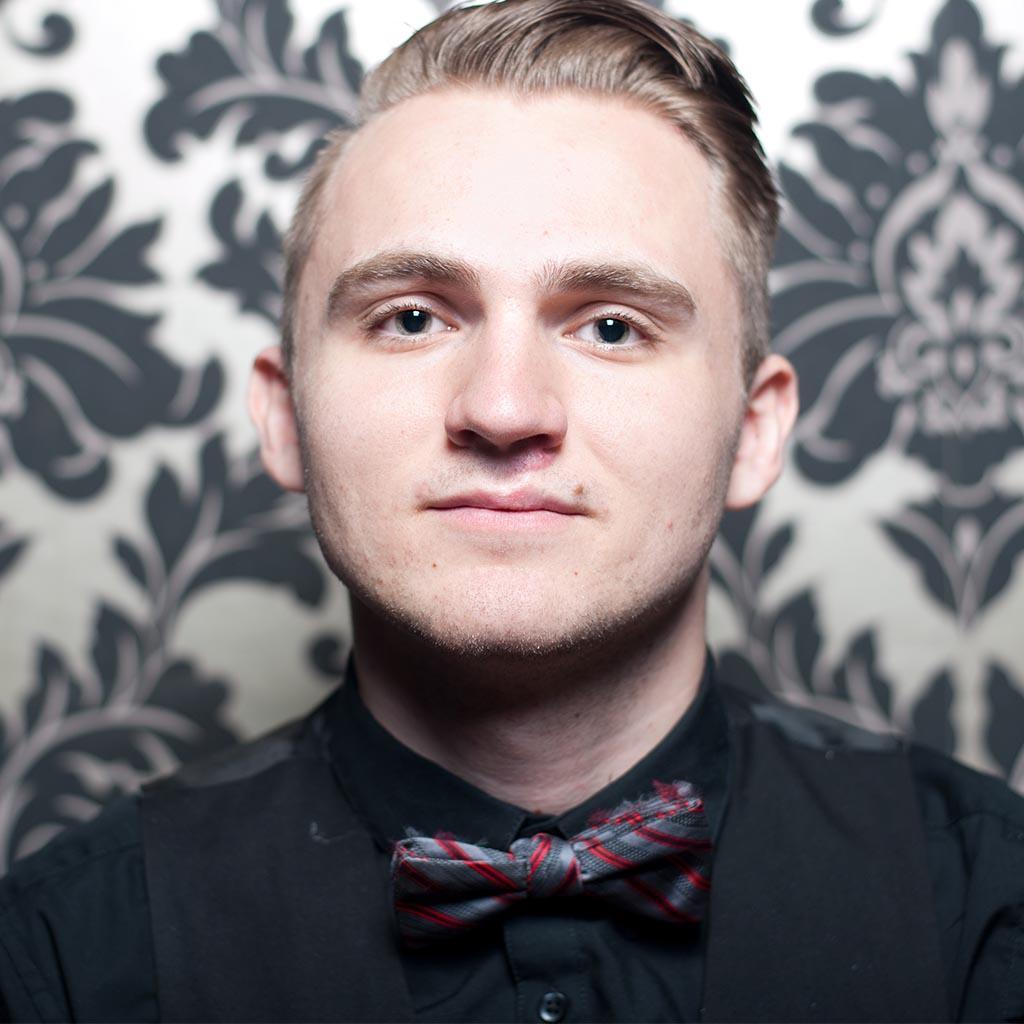 Arvid Danielson